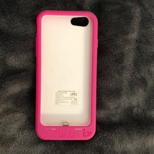 Accessories - iPhone 6 Charging Case